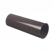 Döcke (Деке) PREMIUM Труба 3000 мм (Шоколад)