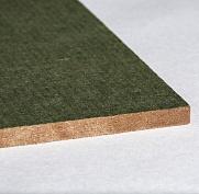 Скандинавская ветрозащитная плита ISOPLAAT (Изоплат) 12 мм